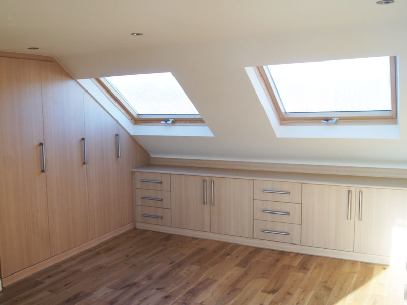 Loft Conversions West Sussex Northern Heights Loft