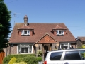 Loxwood Surrey Loft Cnversion