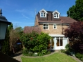 Horsham West Sussex Loft Cnversion