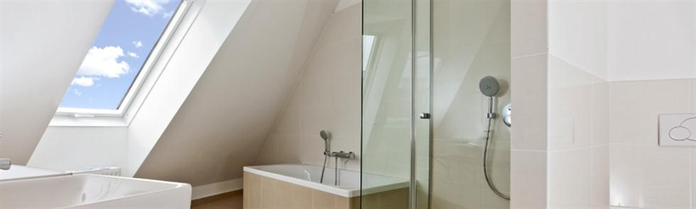 Loft Conversion Bathroom & Shower