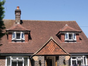 Bungalow Loft Conversion Horsham
