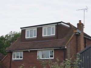 Full Dormer Loft Conversion Billingshurst
