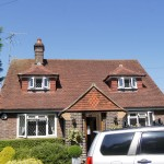 Loft Conversion to Horsham Bungalow