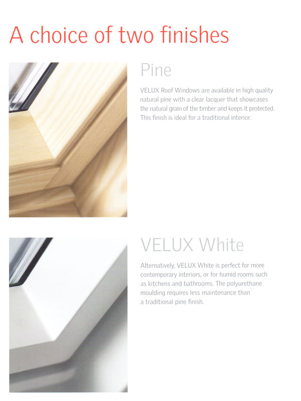 Velx Finishes at Loft Conversions West Sussex