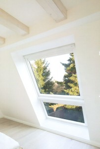 Loft Conversion west Sussex Velux Large Window