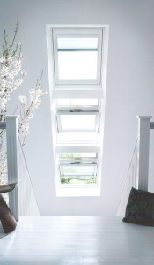 Velux for Stairway At Loft Conversions West Sussex