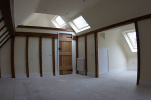 A large Loft Conversion by West Sussex Lofts
