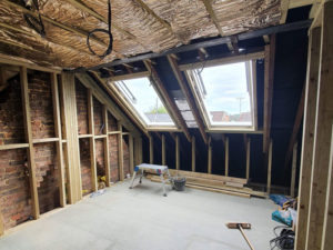 West Sussex Lofts Ltd Loft Conversion Horsham