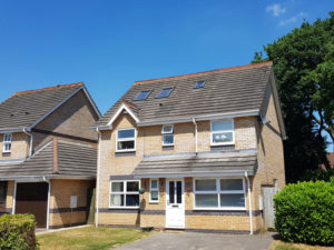 West Sussex Lofts Ltd Loft Conversion Southwater